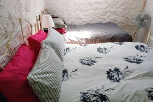 family room in Cersay