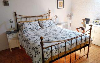 grand lit Cersay