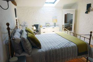 Double room in Rose Barn